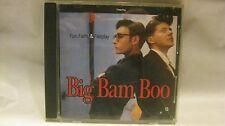 BIG BAM BOO FUN,FAITH & FAIRPLAY UNI REC.                                  CD301