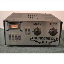 Thunderbolt 101 Interceptor linear amplifier HV Cap Rectifier Refurb Upgrade Kit