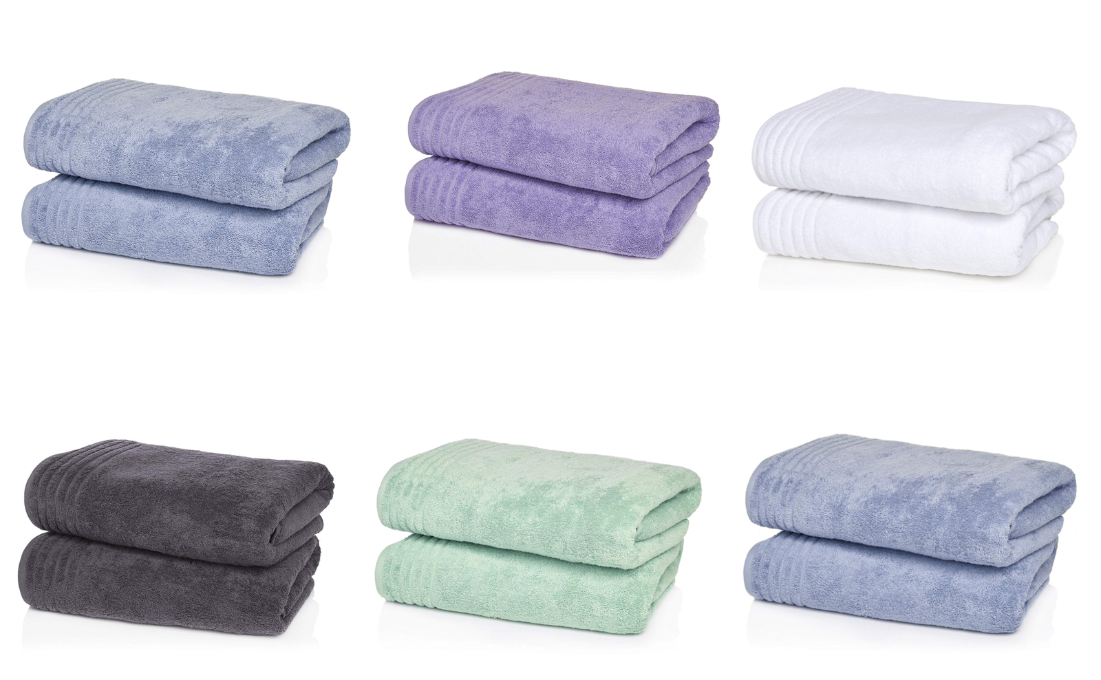 4 bright white hotel bath towels large 30x60 turkish supreme 100/% cotton soft