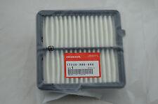 NEW Genuine Honda Fit 2009-2013 Air Filter OEM 17220-RB0-000