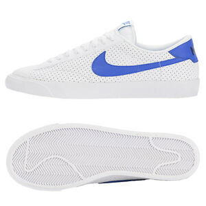 Image is loading Nike-Tennis-Classic-AC-Sneakers-Casual-Shoes-377812-