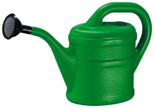 Gießkanne Inhalt 3 Liter aus Kunststoff