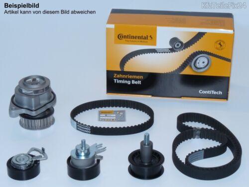 Conti Courroie rollensatz Pompe à eau Mazda 323 Xedos 6 MX 5 1.8//Bj 93-05