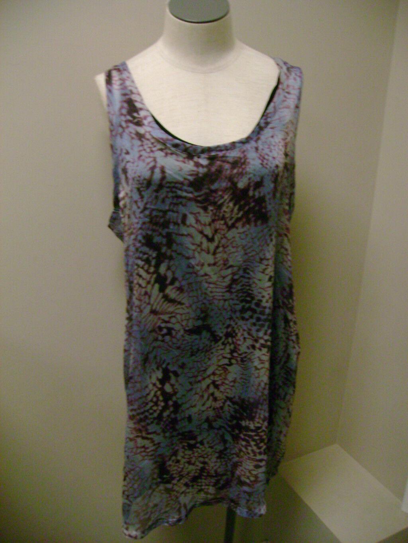 Patterson J. Kincade Maybell Mini Dress M NWT