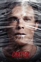 Dexter Poster Dexter Morgan Showtime Officially Licensed Forensics Csi Brand