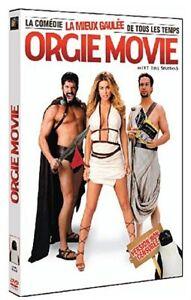 Orgie-movie-DVD-NEUF-SOUS-BLISTER-Carmen-Electra