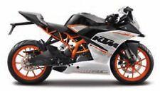 KTM RC 390, Maisto Moto Modello 1:18, Ovp, Nuovo