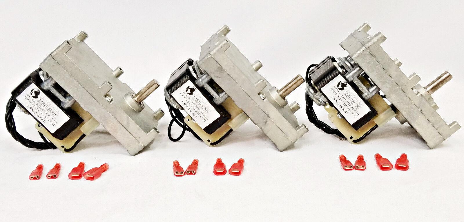 Motor de alimentación Englander Pellet Barrena - 3 Paquete  - el Mejor Precio-PU-047040 - PH-CCW1