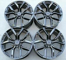 22 Svr Wheels Fit Land Rover Range Rover Hse Sport Discovery Supercharge