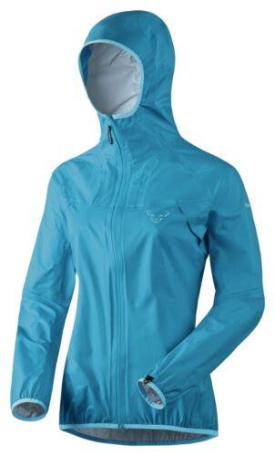 NEW Dynafit TRANSALPER 3L 3-Layer Womens Small Shell Rain Hiking Jacket Msrp$250
