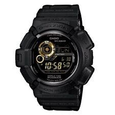 Casio G-9300GB-1D Men G-Shock Mudman Solar Powered Digital Watch