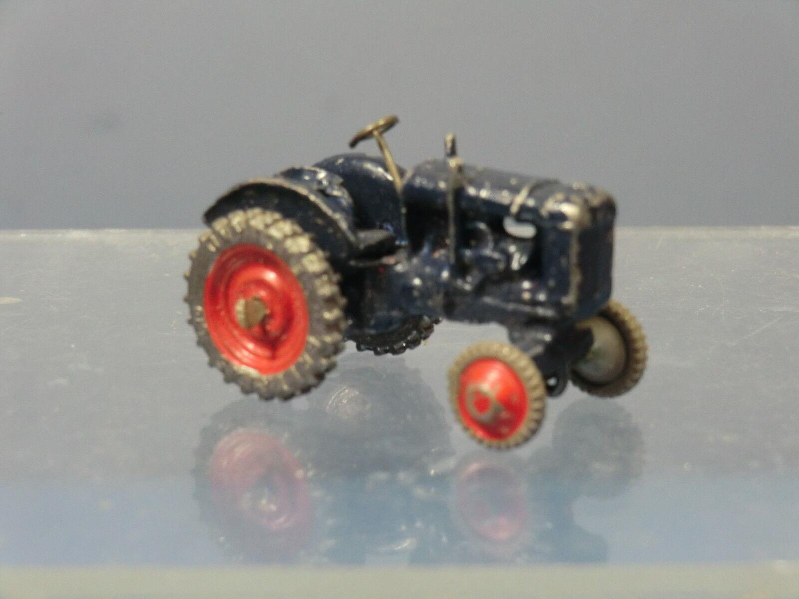 BRITAINS Lilliput modèle mondial no. LP.604  Fordson Tracteur