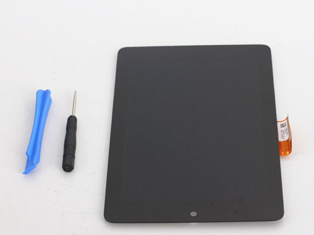 FOR Google Nexus 7 tablet 1st 2012 LCD Touch Screen Digitizer Assembly Replace