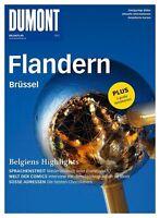 DuMont BILDATLAS Flandern, Brüssel von Rita Henss (2014, Taschenbuch)