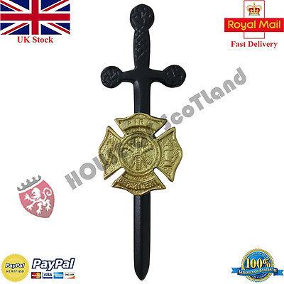 "TC Drago Gallese Kilt Pin 4/"" Chrome//SPILLA PINS//Drago Gallese Emblema Kilt Pins"