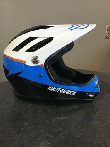 Harley-Davidson Kids,Youth Bike Helmet Size Large