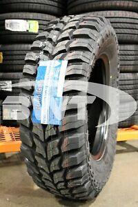 2-New-Roadone-Cavalry-M-T-Mud-Tires-2757018-275-70-18-27570R18