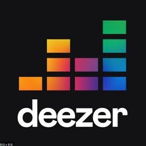 Deezer-Music-Premium-3-months-6-normal-price-30-Expedited-Delivery-Worldwide