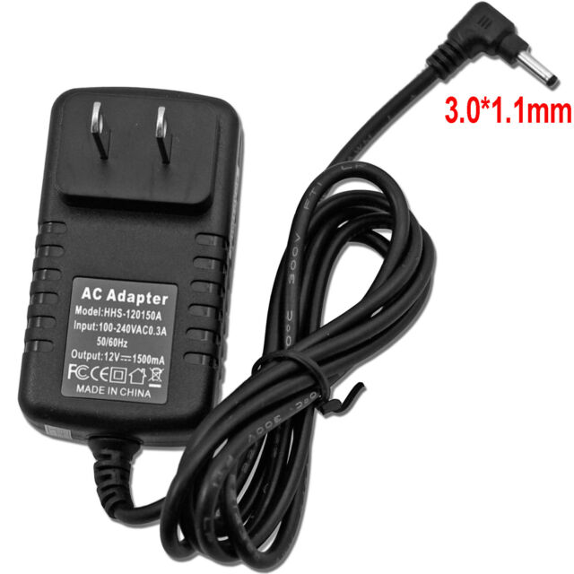 AC Adapter Charger For Acer Aspire Switch 11 SW5-111 Tablet Power Supply Cord