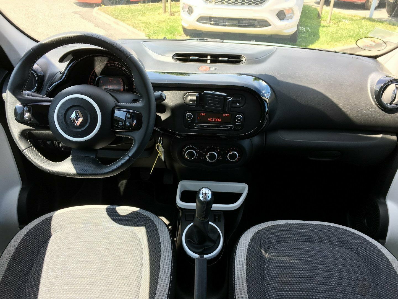 Renault Twingo 1,0 SCe 70 Authentique - billede 10