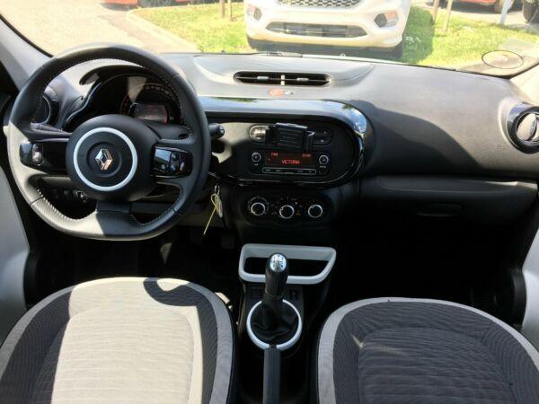 Renault Twingo 1,0 SCe 70 Authentique billede 10