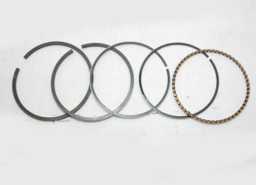New Piston Ring Set 67mm For Robin Subaru EY20 Engines Rep OEM 252-23501-07