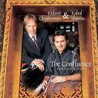 The Confluence by Rahul Sharma (Indian Classical)/Richard Clayderman (CD, Jan-2003, Narada)