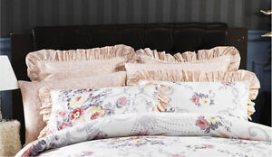 2-Melody-Grand-Atelier-350TC-Cotton-Viscose-Ruffled-European-Pillowcases