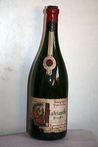 bouteille-vin-vide-magnum-bourgogne-Patriarche-Beaune-Cote-d-039-or-collection-1953