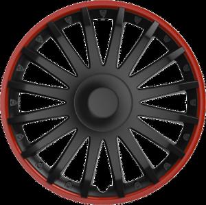 16 Inch Spark Silver Car Alloy Wheel Trims Hub Caps Set of 4 2003-2010 RENAULT MASTER VAN
