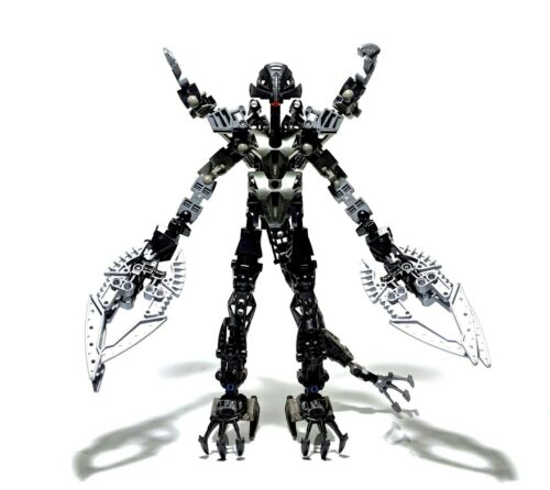 Darkness LEGO Bionicle Dark Hunters