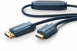 Clicktronic-Cable-Pantalla-LCD-HDMI-M-M-10m-Alto-Calidad