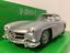 Mercedes-Benz-300-Sl-Argent-1-24-Echelle-Welly-24064S-Neuf miniature 1