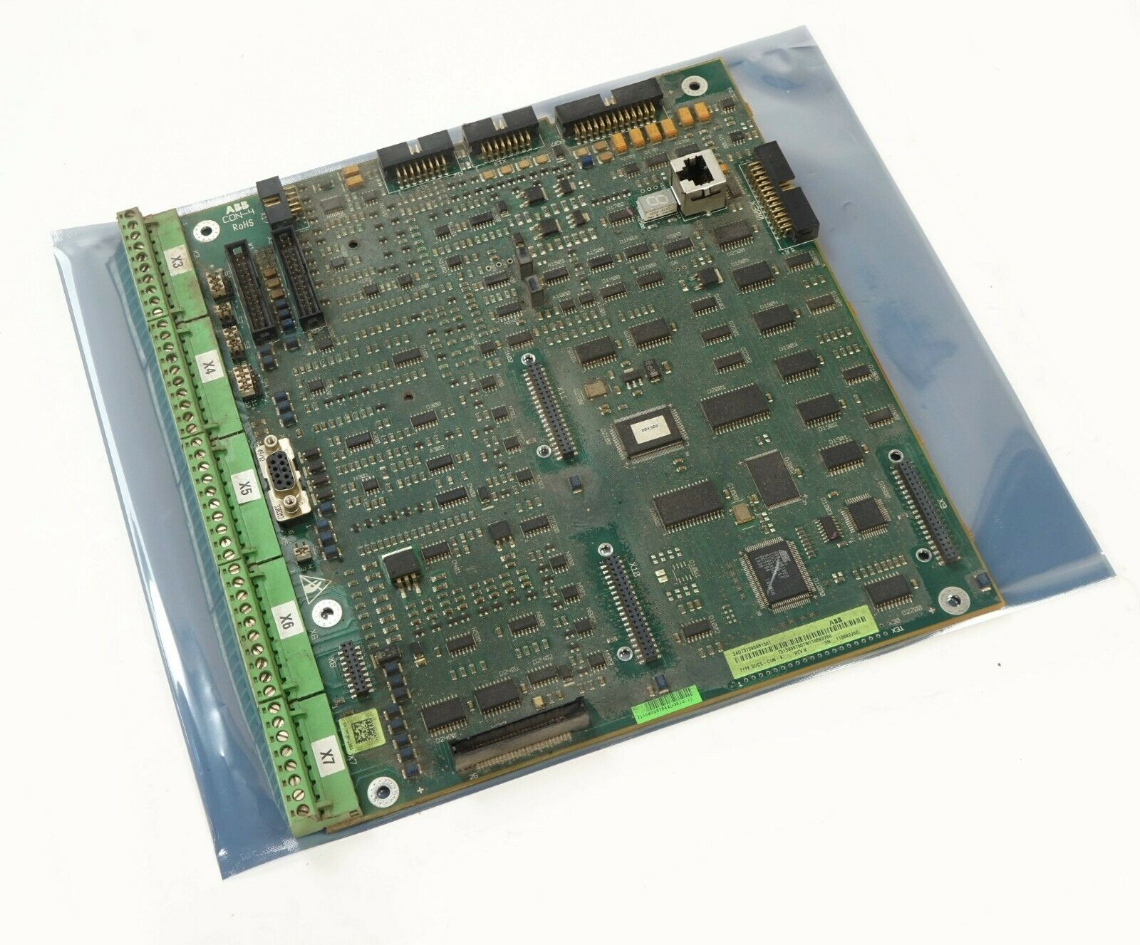 ABB Control Board Module