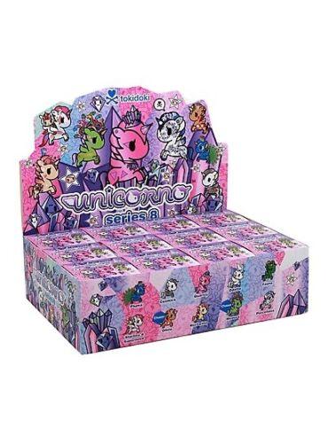 Tokidoki Unicorno Series 8 Box Of 12 Blind Box Case