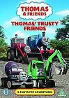 Thomas And Friends - Thomas' Trusty Friends (DVD, 2009)