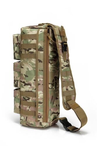 Cycling Bike Bicycle Shoulder Bag Mountaineering War game Travel Backpack