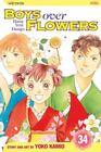 Boys over Flowers: Boys over Flowers Vol. 34 by Yoko Kamio (2009, Paperback)
