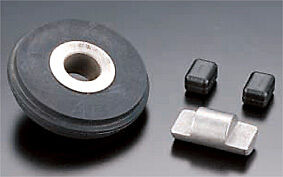 kawasaki Z1000 distribution roue plastique bas cylindre