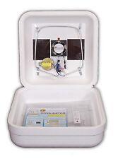 HovaBator Egg Incubator w Circulated Turbo Fan 1602N 2362N - Wafer Thermostat
