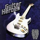 Guitar Heroes, Vol. 1 by Various Artists (CD, Sep-2006, Music Avenue (France))