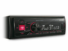 ALPINE UTE-72BT AUTORADIO BLUETOOTH USB /IPOD IPHONE DIGITAL MEDIA RECEIVER