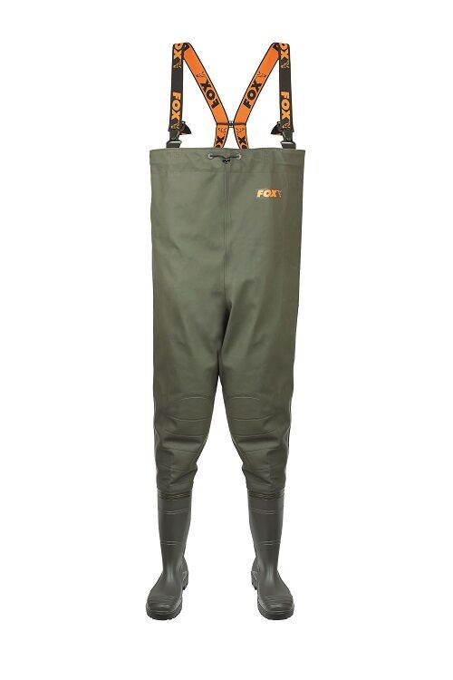 Fox Carp Fishing Chest Waders - All Sizes