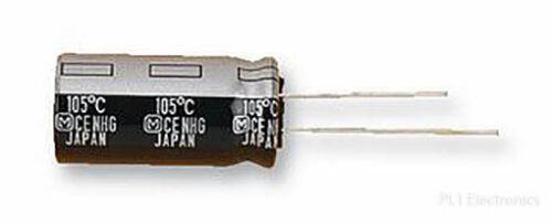 3,3 uf 200v Precio Por Panasonic-eca2dhg3r3-Capacitor 5