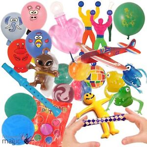 Kids-Childrens-Birthday-Party-Bag-Fillers-Toys-Boys-Girls-Wedding-Prizes-Loot