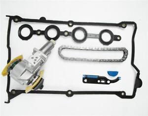 Kettenspanner-Nockenwellenversteller-Audi-VW-1-8-1-8T-20V-Spanner-Set-058109088K
