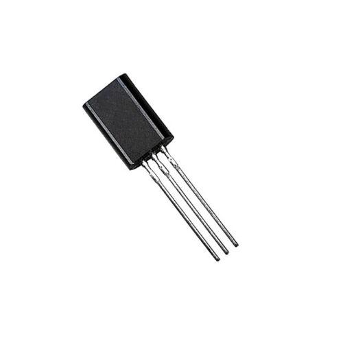 2sa1124 transistor to-92 A1124