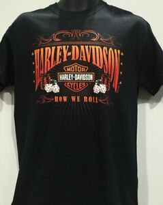 Harley-Davidson-How-We-Roll-T-Shirt