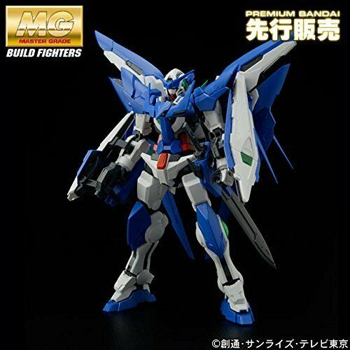 Bandai MG Gundam Amazing Exia PPGN-001 Model Kit