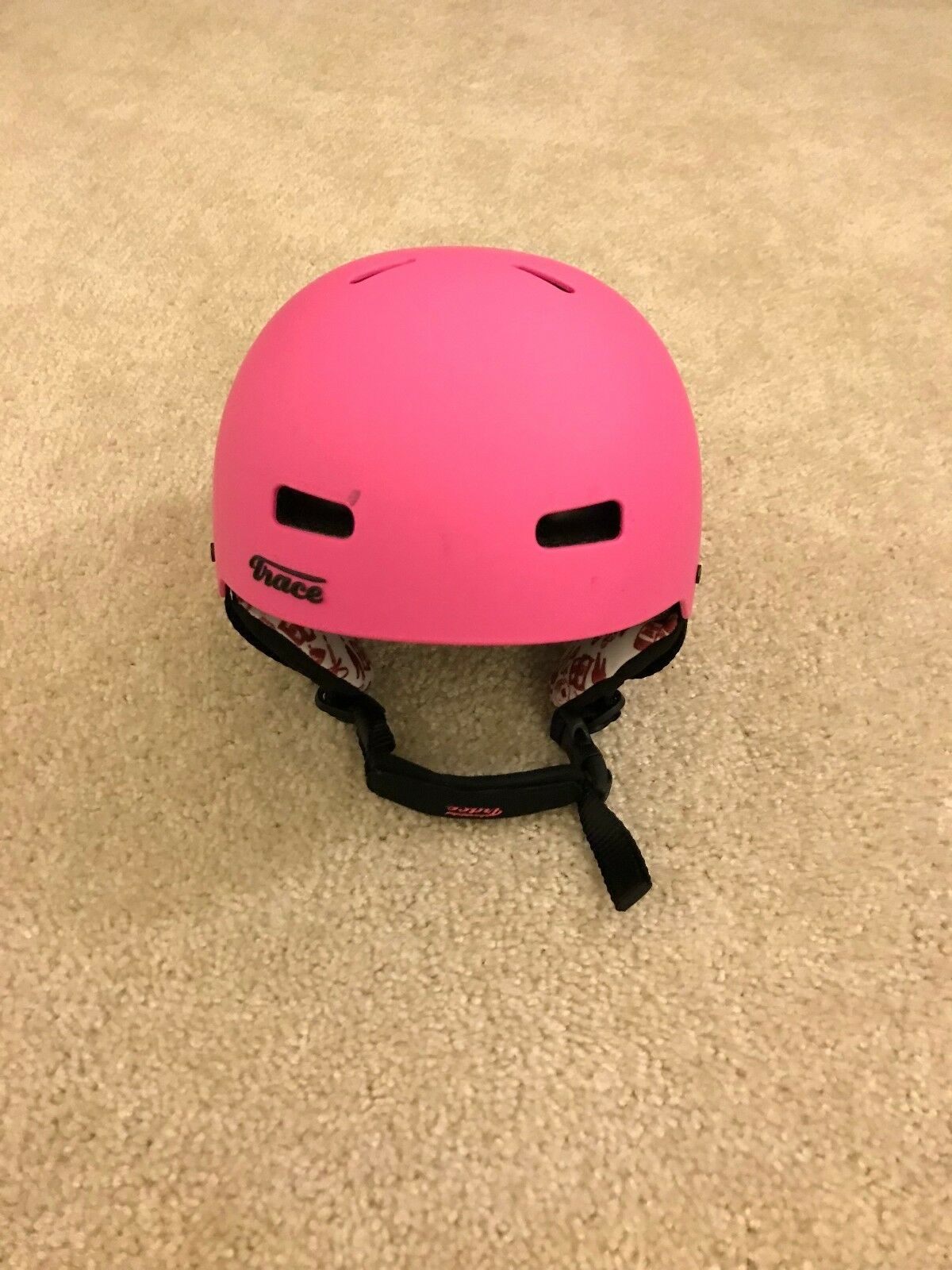 R.E.D. Ladies Snowboard Helmet, Size Small, Pink   AMAZING CONDITION  cheap online